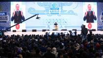 Karaosmanoğlu, TÜGVA 4. Gençlik Buluşmasına katıldı