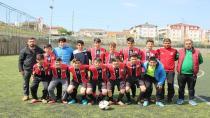 Darıca'da Egemenlik Kupası Yapıldı