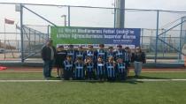 23 Nisan Futbol Şenliğinde Final Günü
