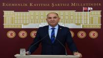 Tarhan:'Referandum Sürecini Değerlendirdi'