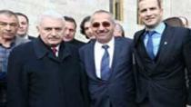 Başbakan Yıldırım'a Çayırova'dan 'komşu' desteği