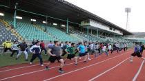 Ücretsiz Özel Yetenek Spor Kursları Gebze'de  başlıyor