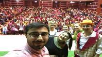 Tiyatro roza yurt geneline açıldı
