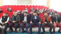 GTÜ'de Kutlu Doğum Haftası Kutlandı