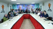 """Başkan Karaosmanoğlu,""""Allah birliğimizi, dirliğimizi daim kılsın"""""""