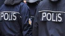 Çayırova'da 5 polis açığa alındı