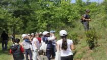 Dört Mevsim Çayırova Projesi Bahar Programıyla Devam Ediyor