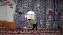 Çayırova Belediyesi'yle İbadethaneler Ramazana Hazır