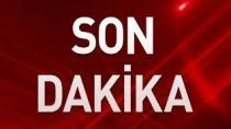 Jandarma minibüsü devrildi: 8 asker yaralı