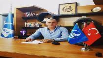 Çayırova Ülkü Ocağı Başkanı Hikmet Yılmaz 'Kadir Gecesi' nedeniyle açıklama yaptı.