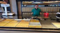 Bayram öncesi Gebze'de tatlı fiyatları!