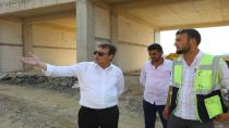 Prof. Dr. Necmettin Erbakan Kültür Merkezinde İlk Etap Tamamlandı