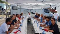 CHP MYK toplantısı Kılıçdaroğlu başkanlığında başladı