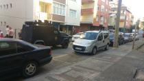 Polis'Çayırova'da caniyi aradı