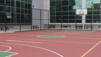 Gebze'de spora saha desteği
