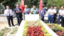 Darıca'da 15 Temmuz Etkinlikleri Başladı