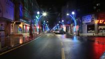 Uğur Mumcu,  İstiklal ve Adnan Kahveci Caddeleri Modern Görünümlerine Kavuşuyor