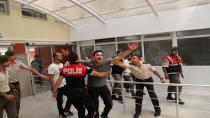 Askerlerin darp edilmesi davasında 2 tutuklama daha