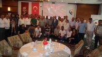 """Çiler """"24 Temmuz Gazeteciler Ve Basın Bayramı""""nı Kutladı"""