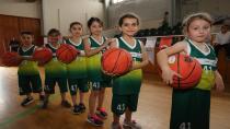 Darıca Da Yaz Spor Okulları Devam Ediyor