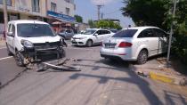 Darıca'da kaza