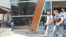 Firari zanlı polis ekipleri tarafından yakalandı