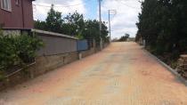 Dilovası'nda Çerkeşli Mahallesi Yenileniyor