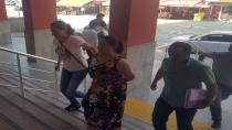 PKK propagandası yaptığı iddia edilen kadın tutuklandı