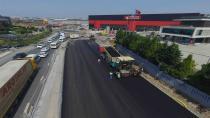 Bayram ''Yeni duble yollarla trafik rahatlayacak''