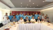 İzmit Belediyespor'un sağlığı VM Medical Park'a emanet