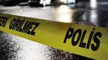 Karısını öldüren zanlı tutuklandı