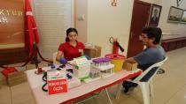 Çayırova Belediyesi ve Kızılay İşbirliğiyle Kan Bağış Kampanyası Düzenlendi