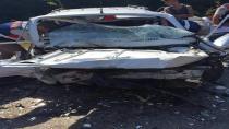 Kocaeli'de kaza: 6 yaralı