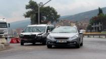 Kocaeli'de 3 ayrı trafik kazası: 10 yaralı