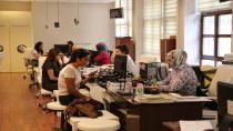 GTÜ'de kayıt heyecanı sürüyor