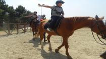 Atlı Binicilik Rekora Koşuyor