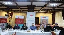 Saadet Partisi Kocaeli Kadın Kolları çalışmalarına ara vermeden devam ediyor