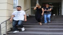 Sakarya'da hırsızlık yapan çete yakalandı