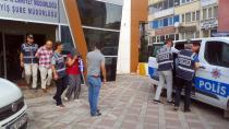 Kocaeli merkezli fuhuş operasyonu: 7 kişi adliyeye sevk edildi