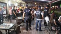 Kocaeli'de 'Narko-Sokak' huzur operasyonu