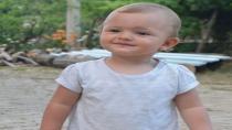 Dedesine el sallamak isteyen 1.5 yaşındaki Zehra balkondan düşerek öldü