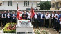 """Çiler'den """"19 Eylül Şehitler ve Gaziler Günü"""" mesajı"""