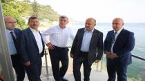 Darıca'da Askeri Alanda Çalışmalar Başlıyor