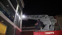 Derin uykuya dalan kadın 112 ekiplerini alarma geçirdi