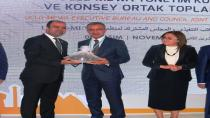 Başkan Köşker Nevşehir'de