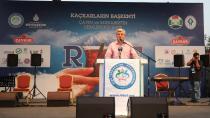 """""""Yeni Erdoğan'lar yetiştirmeliyiz"""""""