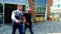 Silahlı yaralamaya karışan kardeşler kıskıvrak yakalandı