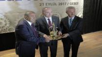"""Özlü: """"Türk ekonomisi manipüle edilemez"""