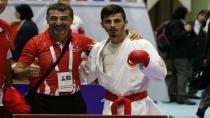 Şamdan Olimpiyatlara Göz Kırpıyor