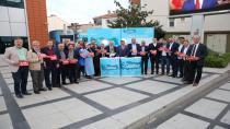 Başkan Karabacak İlçe Yönetimini Ağırladı